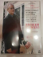 BROKEN FLOWERS - FILM IN DVD - visitate il negozio ebay COMPRO FUMETTI SHOP