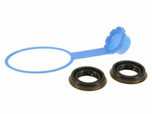 For 2012, 2014-2015 Chevrolet Sonic Output Shaft Seal AC Delco 72536RM