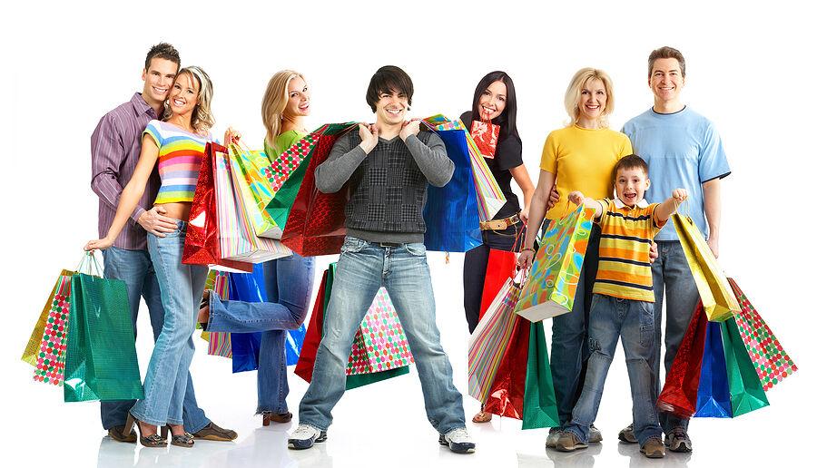 Shop for a Purpose 2