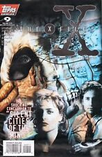 The X-Files - Vol. 1 (1995-1998) #9 - Cover A