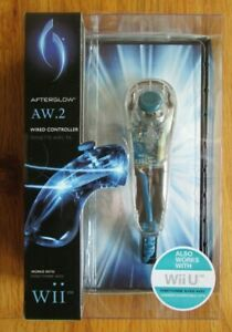 PDP Afterglow Navigation Controllers/Nunchucks New Factory Sealed
