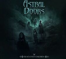 ASTRAL DOORS / BLACK EYED CHILDREN * NEW CD 2017 * NEU *