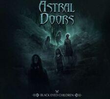 ASTRAL DOORS / BLACK EYED CHILDREN * NEW CD 2017 * NEU *