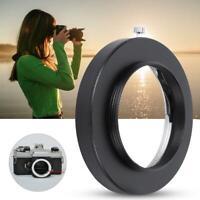 Macro For Nikon  Lens to M42 Screw Mount Adapter Zeiss Pentax Mamiya -M42