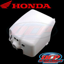 NEW GENUINE HONDA 2004 - 2009 RUCKUS 50 S NPS50S OEM SHASTA WHITE INNER COVER