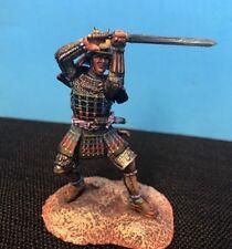 St Petersburg ~ Niena Samurai Warrior 54mm Scale