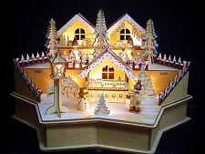 LED décoration de table Arc Arc Lumineux Scène forme d'étoile Avec