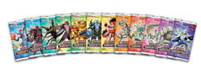 YuGiOh BATTLE PACK 3 MONSTER LEAGUE X 10 BOOSTER PACKS **CHRISTMAS SPECIAL**