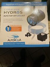 HYDROS Control ATO Auto Top Off Kit - CoralVue- free shipping