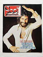 CIAO 2001 49-1975 ALICE COOPER-CAT STEVENS-BOB DYLAN-BENNATO-JOHN DENVER