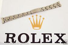 Rolex LADY OYSTER BRACCIALE IN ACCIAIO INOX - 7834 266 piegato - 1972 - 13mm-BRACELET