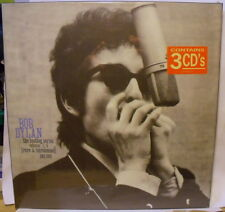 BOB DYLAN - The Bootleg Series Volumes 1-3 1961-1991 - BOX 3 Compact Disc Sealed