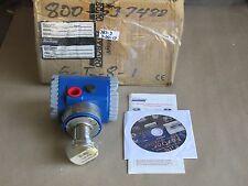 New In Box Foxboro Pressure Transmitter Igp10 Atab1r