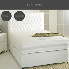 Handmade Divan Beds with Mattresses