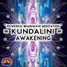 MOST INTENSE KUNDALINI AWAKENING MUSIC : BEST BINAURAL BEATS KUNDALINI Audio CD