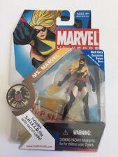 2008 Marvel Universe Scarlet Witch Action Fig MOC Hasbro S.H.I.E.L.D. #22 (B20)