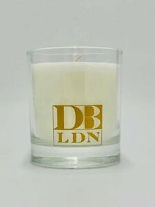 DB London Classic - Floral Passion Scented Candle - 46 hours
