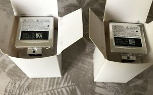 Lampade xenon Philips d3s 4300k audi vw bmw nuove