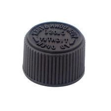 20-410 black/white Non Dispensing Child Resistant Screw Caps 100PCS/200PCS