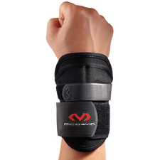 McDavid Hyper-Extension Wrist Guard - 1 size