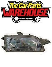 FIAT PUNTO MK1 1993 - 1998 NEARSIDE PASSENGER HEADLIGHT UNIT MHL138