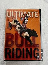 ULTIMATE BULL RIDING: Americas Original Extreme Sport (DVD, 2006) Sealed NEW DC3