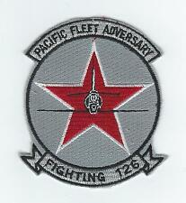 "VF-126 ""PACIFIC FLEET ADVERSARY"" A-4 #2 patch"