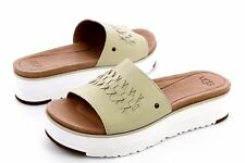 ed0ff97654d UGG Australia Women's Canvas Sandals and Flip Flops for sale | eBay