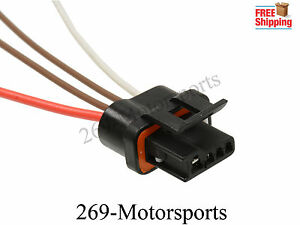 Alternator Lead Fits CS130 CS121 CS144  Wire Repair Harness Connector 86-96 GM