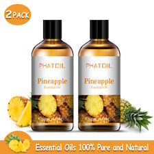 Fruit Essential Oils Home Fragrances Aromatherapy 100Ml-Diy Candle, Soap Making