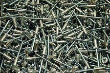 (250) 3/16 x 1/4 Aluminum/Steel Blind Pop Rivet ADS64 AD64BS 64ASD 64 Dome Head