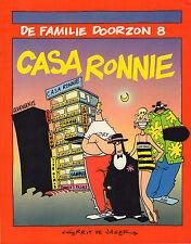 FAMILIE DOORZON 08 - CASA RONNIE - Gerrit de Jager