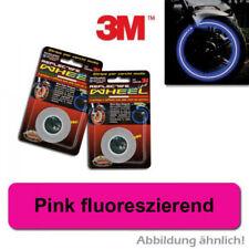 Felgenrandaufkleber pink fluoreszierend 5 mm 6 m bis 18 Zoll alternativ Nr. 4505
