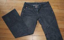 EDEN PARK Jeans pour  Femme W 28 - L 30 Taille 38  (Réf #Y245)