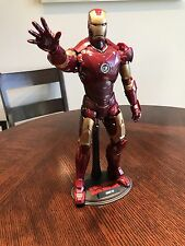 Hot Toys Iron Man: Mark III (Mark 3) MMS75 Collector's Edition!! Free Shipping!