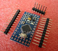 New Pro Mini atmega328 Board 5V 16M Arduino Compatible Nano NEW