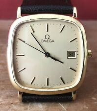 Omega Deville Gents Watch