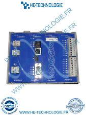 AUTOMATE DE TELEGESTION PERAX P400XI PXIF/PXICPU/PXI822/PXI822