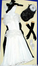 "Moonlight Waltz outfit Tonner 22"" NRFB Fits American Models Gorgeous with wig"