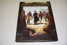 OGL Wild West - Mongoose Publishing - Excellent Shape