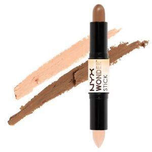 NYX Wonder Stick WS02 Medium Highlight and Contour Stick NYX Cosmetics