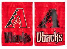 Arizona Diamondbacks Garden Flag!