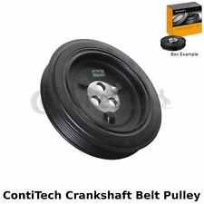 ContiTech Crankshaft Belt Pulley, Damper - VD1098 - OE Quality