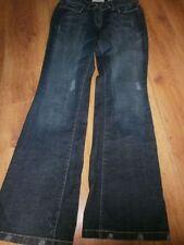 Distressed Jeans Women's Plus Size NEXT