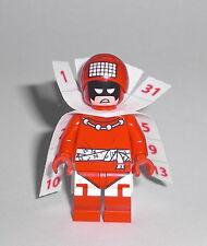 LEGO Batman Movie - Calendar Man - Figur Minifig Kalender Riddler Racer 70903