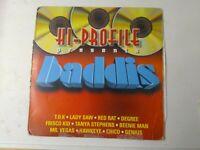 Baddis-Various Artists Vinyl LP 1998