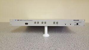 Philips VM3000A or VM3000B Jupiter Controller
