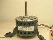 GE Motors 5KCP39FGV064AS Furnace Blower Motor 1/3HP 1050RPM 1PH 115V 60Hz 5.10A
