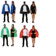 Capes, manteaux et houppelandes rouge pour déguisement et costume