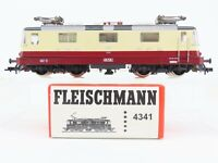 HO Scale Fleischmann 4341 SBB Swiss Federal RE 4/4 11156 Electric Locomotive
